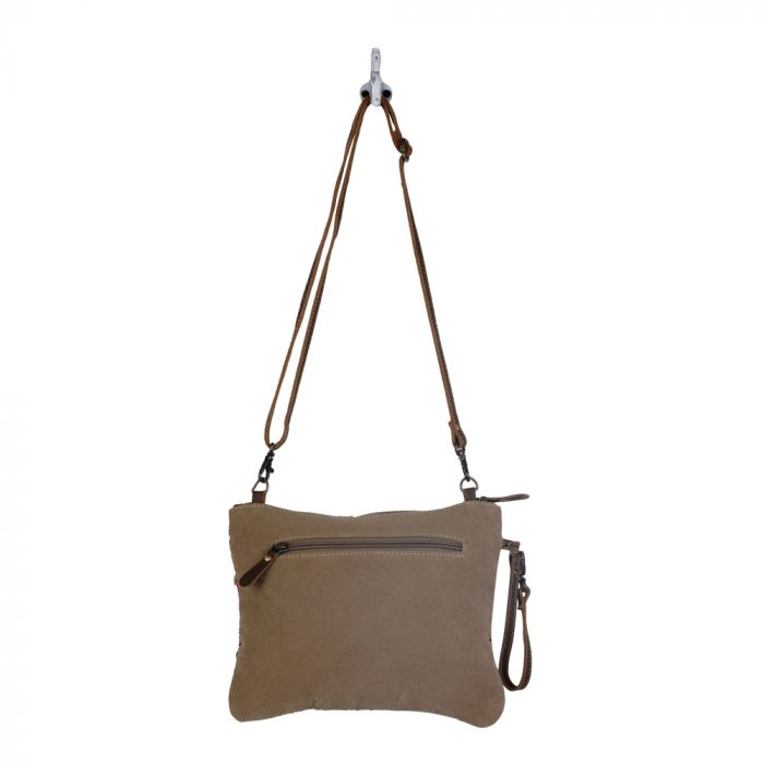Laced Small & Cross-Body Bag