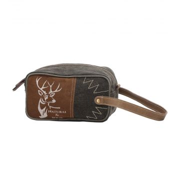 WILD REINDEER SHAVING KIT BAG