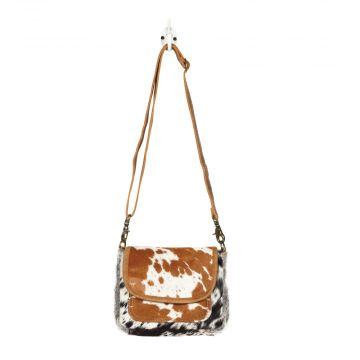 ALLURING HAIRON BAG