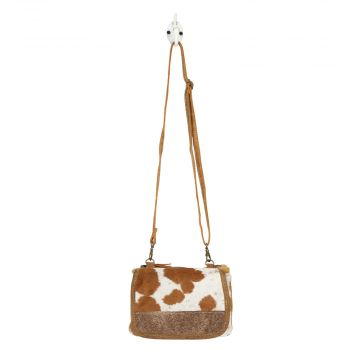 ENTICING  HAIRON BAG