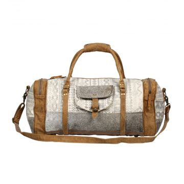 STATEMENT TRAVELLER BAG