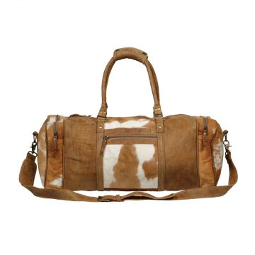 CINNAMON TRAVELLER BAG