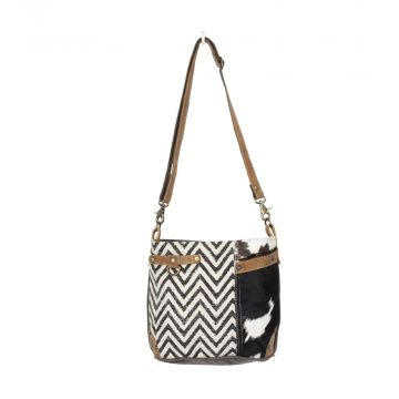 Galeecha shoulder bag