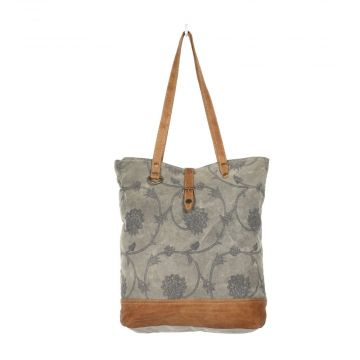 Splendiferous tote bag