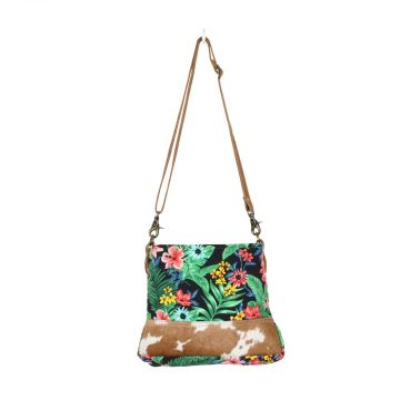 Blossom Delight Shoulder Bag