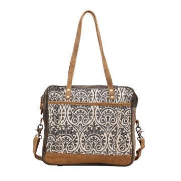 STIPPLE PRINT