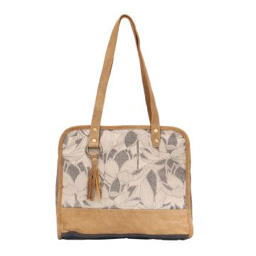 COPPERY TOTE