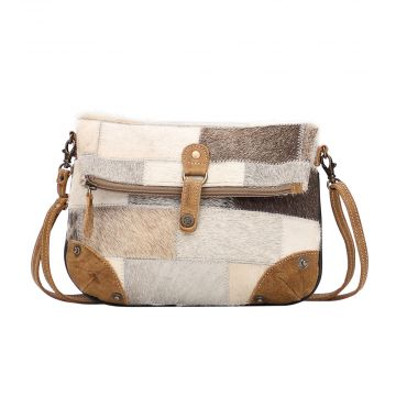 MINGLE CROSS BODY BAG