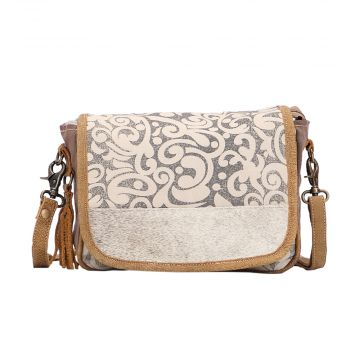 GLARE MESSENGER BAG