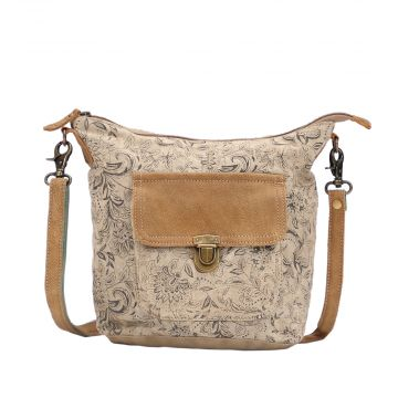 DOYEN SHOULDER BAG