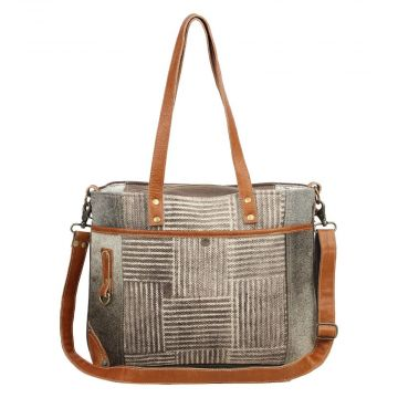 CROSS EDGE MESSENGER BAG