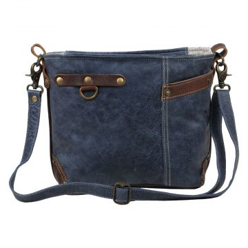 RIVETE SHOULDER BAG