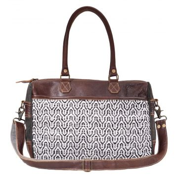 SORREL MESSENGER BAG