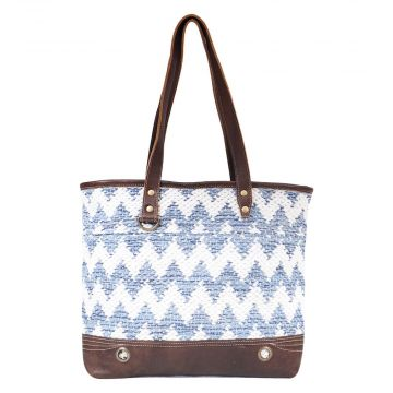 CALIFORNIAN VIBE TOTE BAG