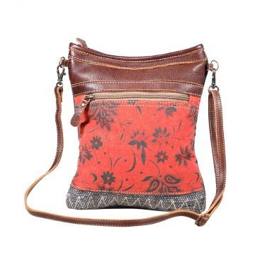 Bloom Small & Crossbody  Bag