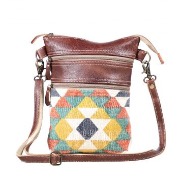 Awesome Twosome Small & Crossbody  Bag