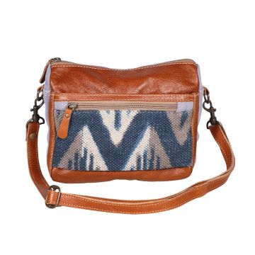 Indigo Charm Small & Crossbody  Bag