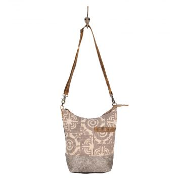 Archaic Shoulder Bag