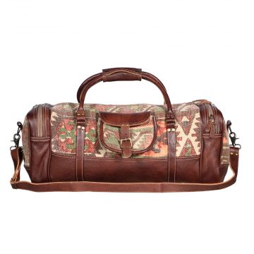 Tourister Travel Bag