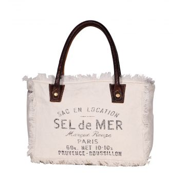 Charming White Small & Crossbody  Bag