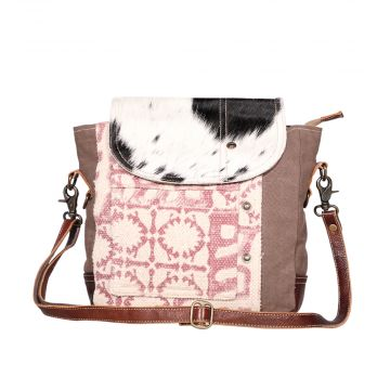 Pink Madness Shoulder Bag