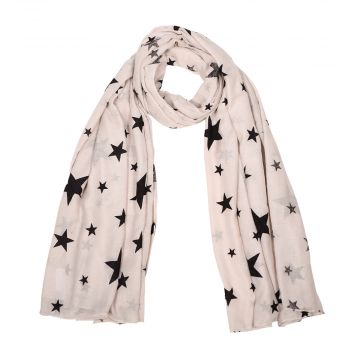 Starry Affair Scarf