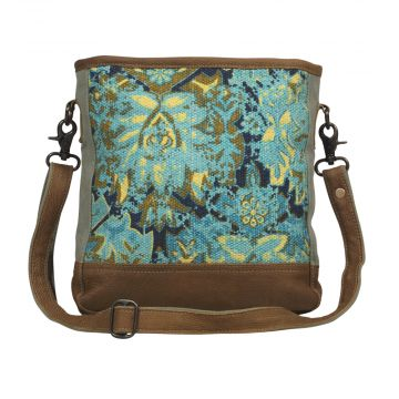 Aqua trail  Shoulder Bag