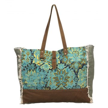 Aqua magic Weekender Bag