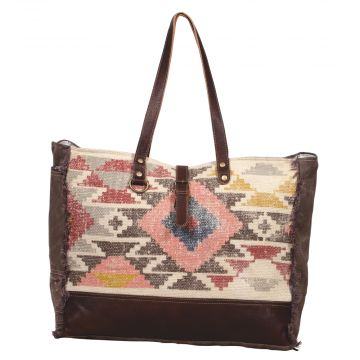 Pretty- cool  Weekender Bag