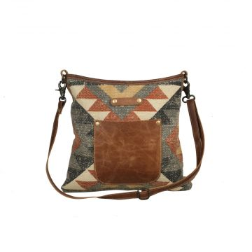 Angle – Tangle Shoulder Bag