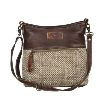 Virtue Shoulder Bag