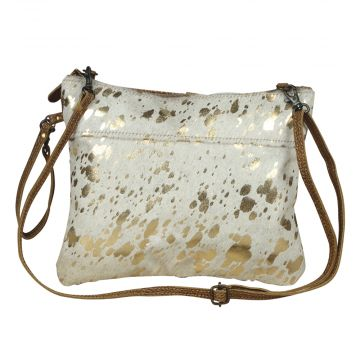 Sassy Leather Small & Crossbody Bag