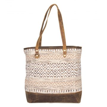 Lifetime Treasure Tote Bag