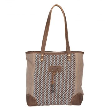 Hot Chocolate Tote Bag