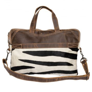 Wild Escapade  Hairon Bag