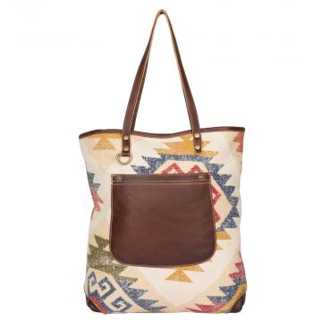 Mellifluous Spring Tote Bag