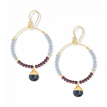 Mohave earring