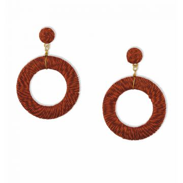 Exotic earring