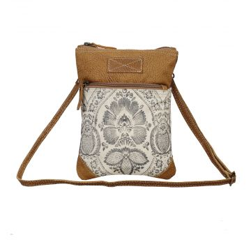 SOUL SEARCHER SMALL & CROSS BODY BAG