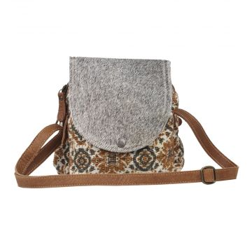 FOLKLORIC SMALL & CROSS BODY BAG
