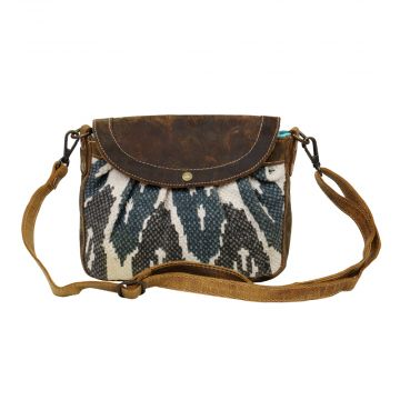 SEEKER  SMALL & CROSS BODY BAG