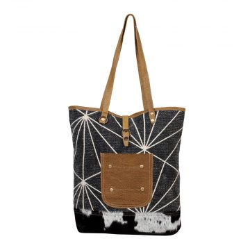 FASHION GURU TOTE BAG