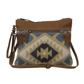 TOUGH SMALL & CROSS BODY BAG