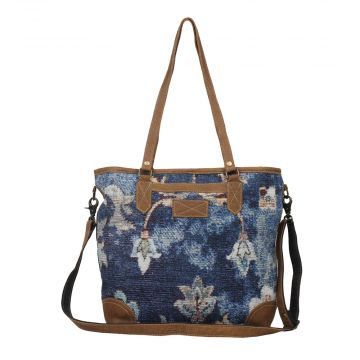 CONVEX SHOULDER BAG