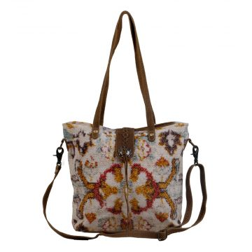 Whimsical Shoulder Bag