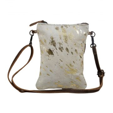 Style Redefined Crossbody Bag