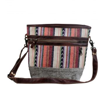 Hues Shoulder Bag