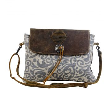 Ivy Patterned Small & Crossbody Bag