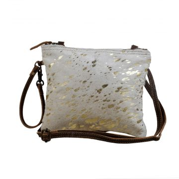 Defined Hairon  Bag