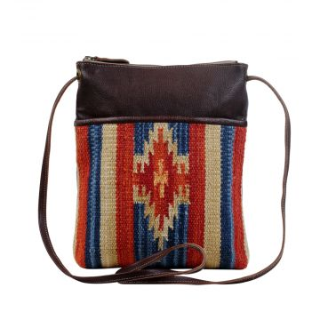 Flaming Small & Cross-Body Bag